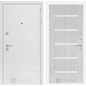 Дверь TRENDO 01 - Сандал белый