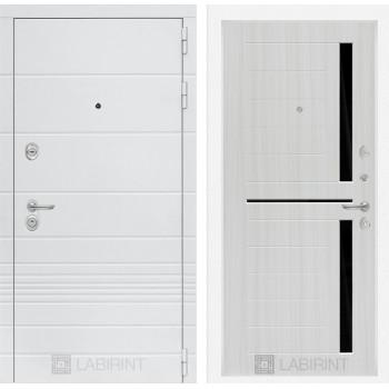 Дверь TRENDO 02 - Сандал белый