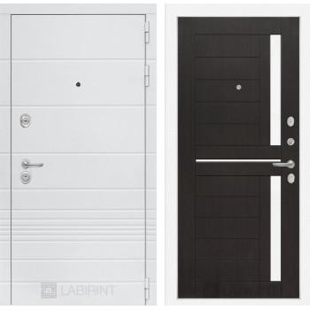 Дверь TRENDO 02 - Венге
