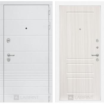 Дверь TRENDO 03 - Сандал белый