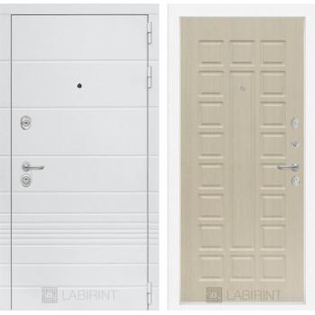 Дверь TRENDO 04 - Беленый дуб