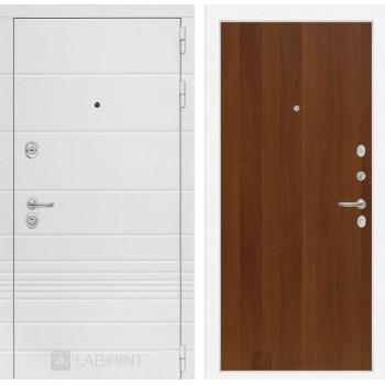 Дверь TRENDO 05 - Итальянский орех