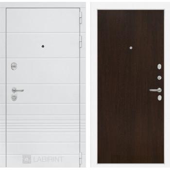 Дверь TRENDO 05 - Венге