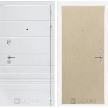 Дверь TRENDO 05 - Венге светлый