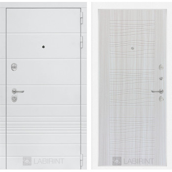 Дверь TRENDO 06 - Сандал белый