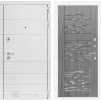 Дверь TRENDO 06 - Сандал серый