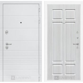 Дверь TRENDO 08 - Кристалл вуд