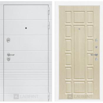 Дверь TRENDO 12 - Беленый дуб