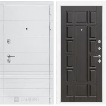 Дверь TRENDO 12 - Венге