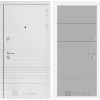 Дверь TRENDO 13 - Грей софт