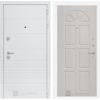 Дверь TRENDO 15 - Алмон 25