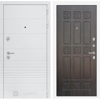 Дверь TRENDO 16 - Алмон 28