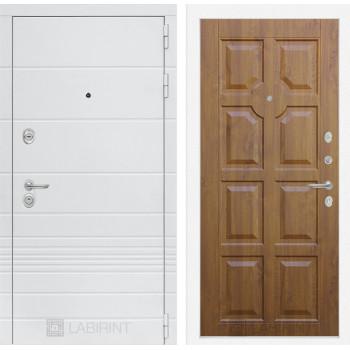 Дверь TRENDO 17 - Золотой дуб