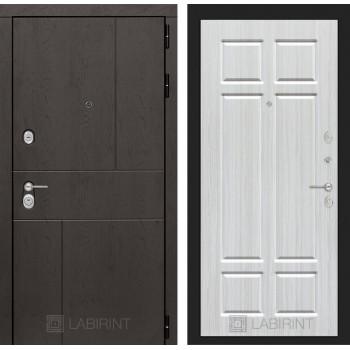 Дверь URBAN 03 – Кристалл вуд