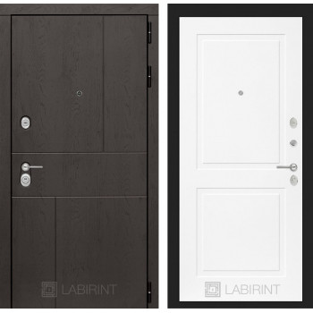 Дверь URBAN 11 – Софт белый
