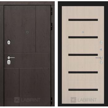Дверь URBAN 01 – Дуб беленый