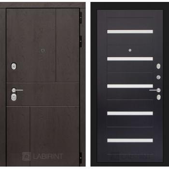 Дверь URBAN 01 – Венге
