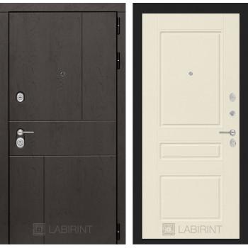 Дверь URBAN 03 – Софт Крем