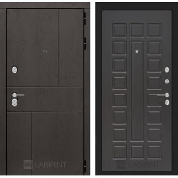 Дверь URBAN 04 – Венге