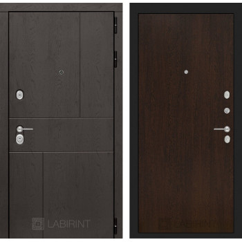 Дверь URBAN 05 – Венге