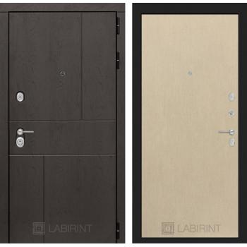 Дверь URBAN 05 – Венге светлый