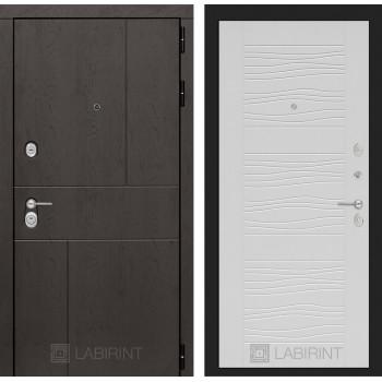 Дверь URBAN 06 – Белое дерево