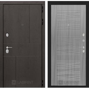 Дверь URBAN 06 – Серый сандал