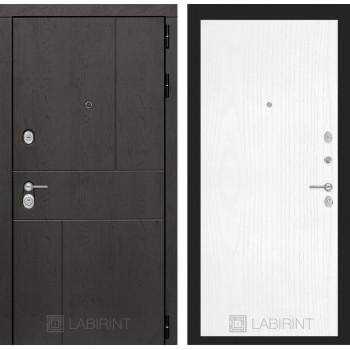 Дверь URBAN 07 – Белое дерево
