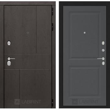 Дверь URBAN 11 – Софт Графит
