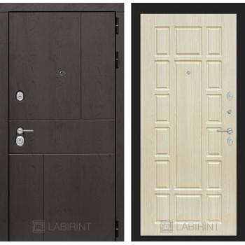 Дверь URBAN 12 – Дуб беленый