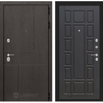Дверь URBAN 12 – Венге