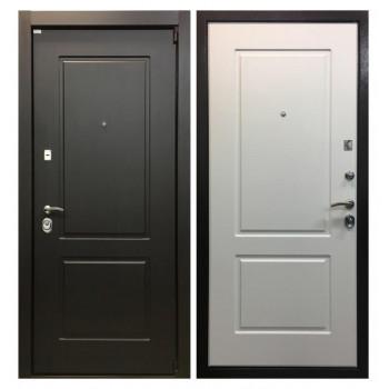 Дверь Ратибор Барьер 3К (ясень белый)
