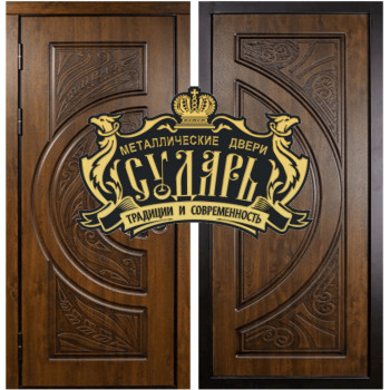 Двери Сударь