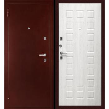 Дверь Сударь Дива С-504 (беленый дуб)