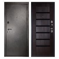 Дверь Сударь Дива МД-05 (орех тёмный)