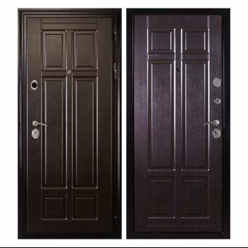 Дверь Сударь Дива МД-07 (венге)