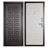 Дверь Сударь Дива МД-30 Сенатор (дуб белёный)