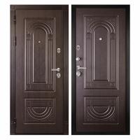 Дверь Сударь Дива МД-31 (венге)