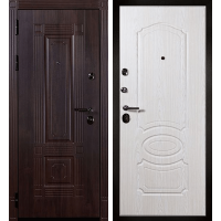 Дверь Сударь Дива МД-37 (алмон 28 - алмон 25)