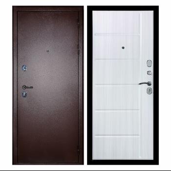Дверь Сударь Дива С-503 (лиственница белёная)