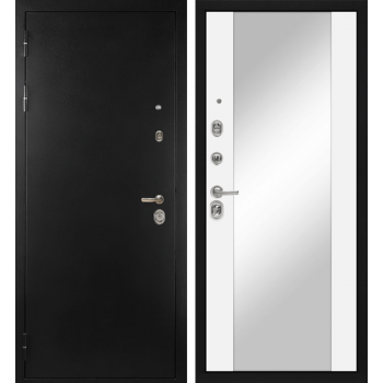 Дверь Сударь Дива МД-40 с зеркалом