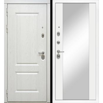 Дверь Сударь МД-44 с зеркалом