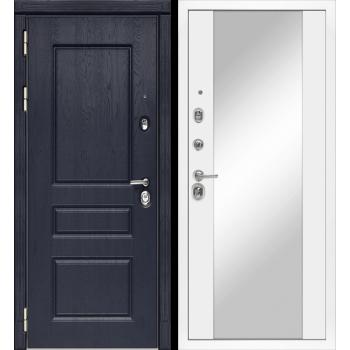 Дверь Сударь МД-45 с зеркалом