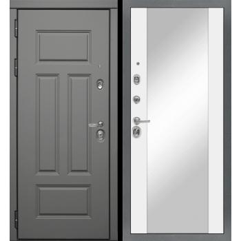 Дверь Сударь МД-47 с зеркалом