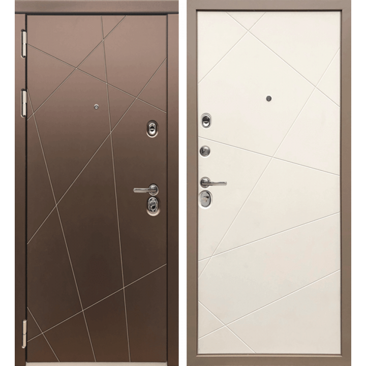 Дверь Сударь МД-50