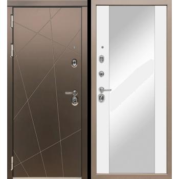 Дверь Сударь МД-50 с зеркалом