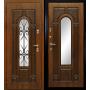 Дверь Сударь Рим со стеклопакетом