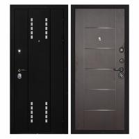 Дверь Сударь Дива МД-22 (венге темный)