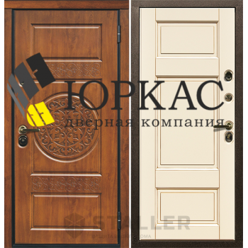 Двери Юркас