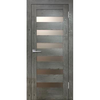 Межкомнатная дверь Бавария 03 3D - Люкс